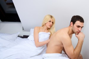 Risk factors for erectile dysfunction